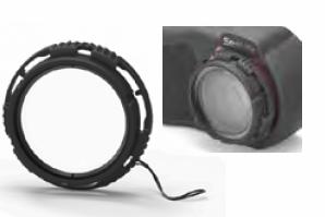 Vergrößerungslinse für Micro HD Kamera, SeaLife