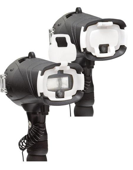 Pro Flash Diffuser, SeaLife