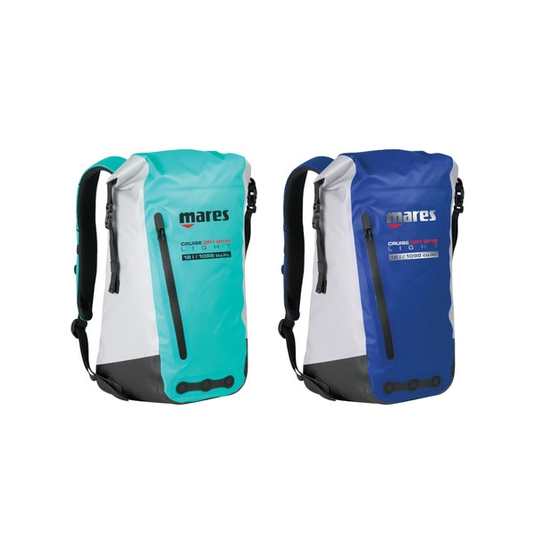 mares Cruise Dry BP18 Light Rucksack