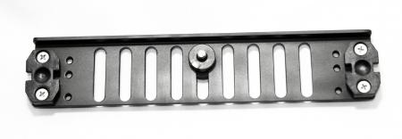 Riff Basisplatte 25cm für Unterwasserkamera inkl. Stativschraube