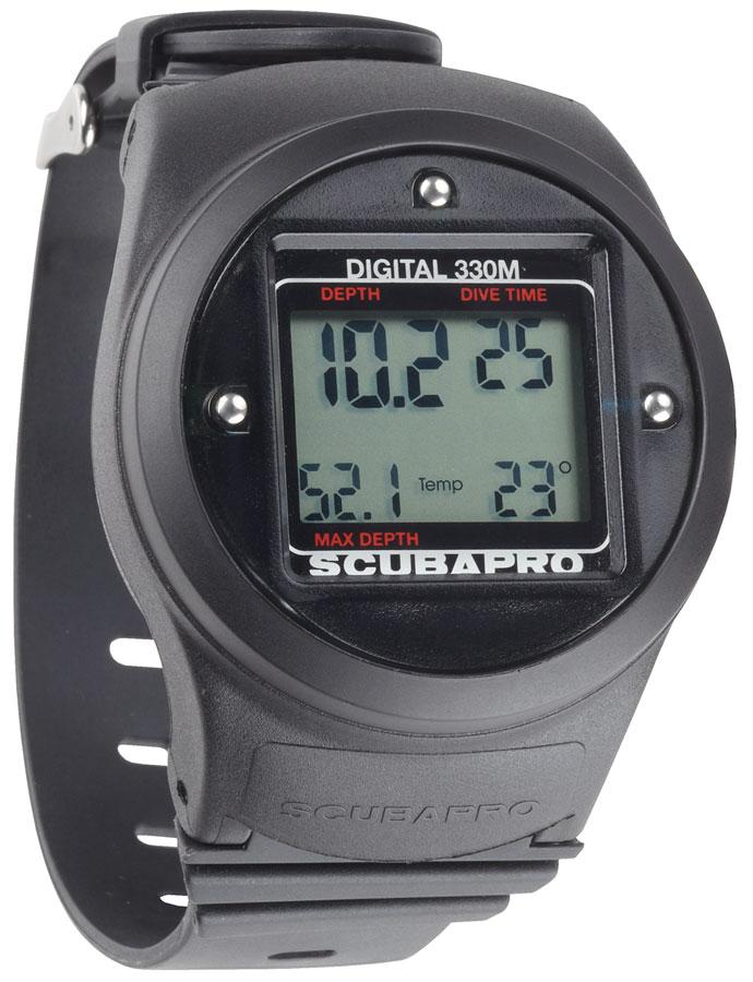 DIGITAL 330 - Tiefenmesser, Scubapro