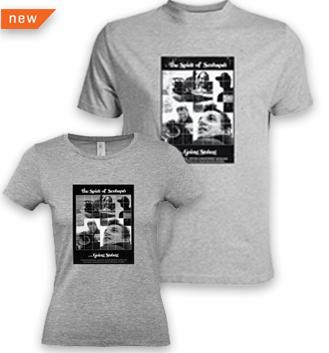 T-Shirt Going Strong Scubapro
