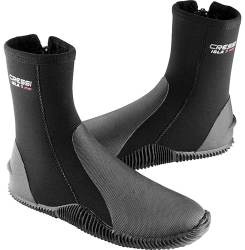 ISLA Dive Boots 3mm Cressi