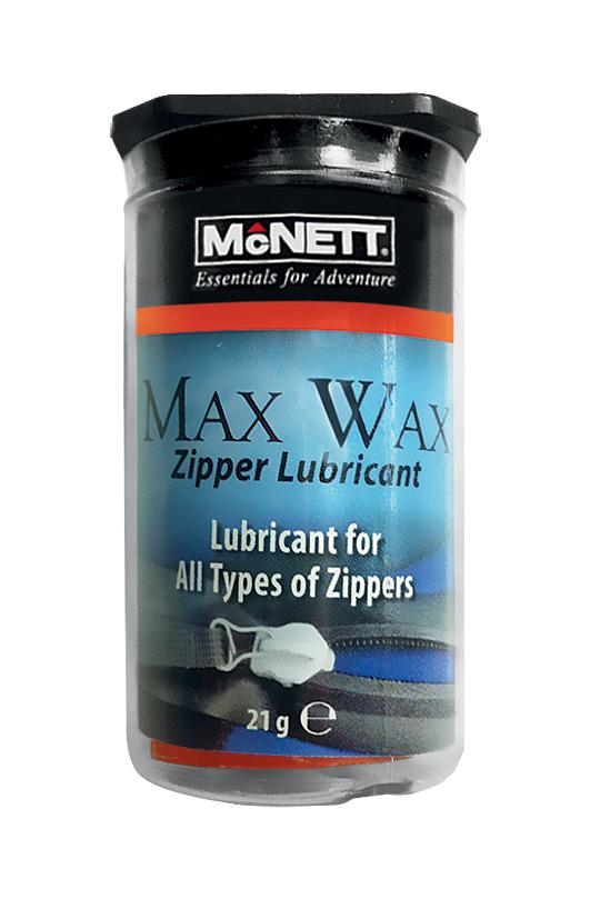 SCUBAPRO MAX WAX - Wachsstift für Reißverschlüsse