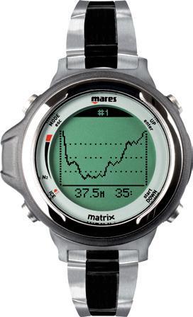 Metallarmband MATRIX, mares
