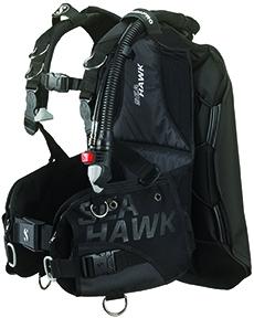 Seahawk 2 Jacket Scubapro