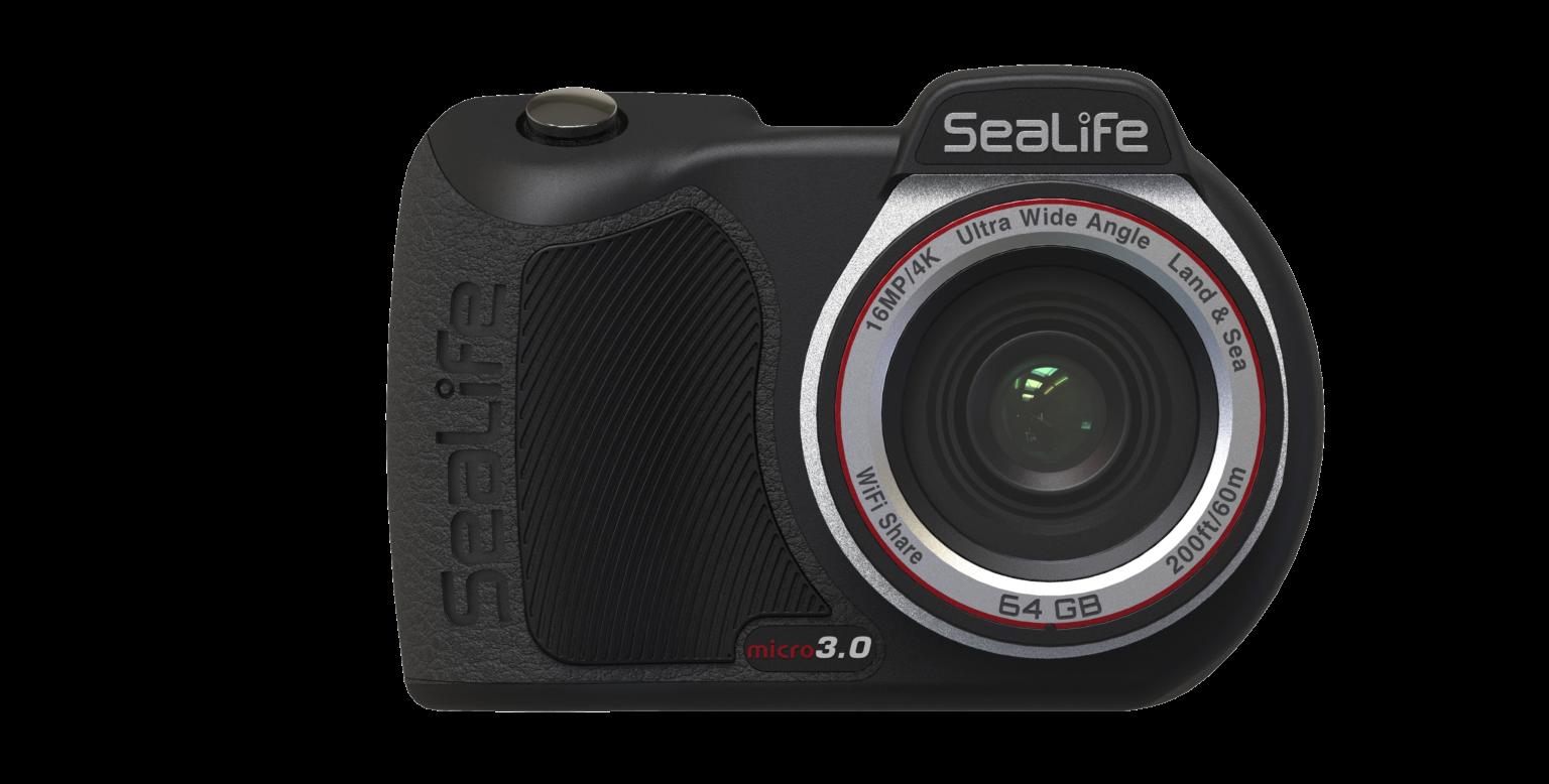 Unterwasserkamera Micro 3.0 SeaLife