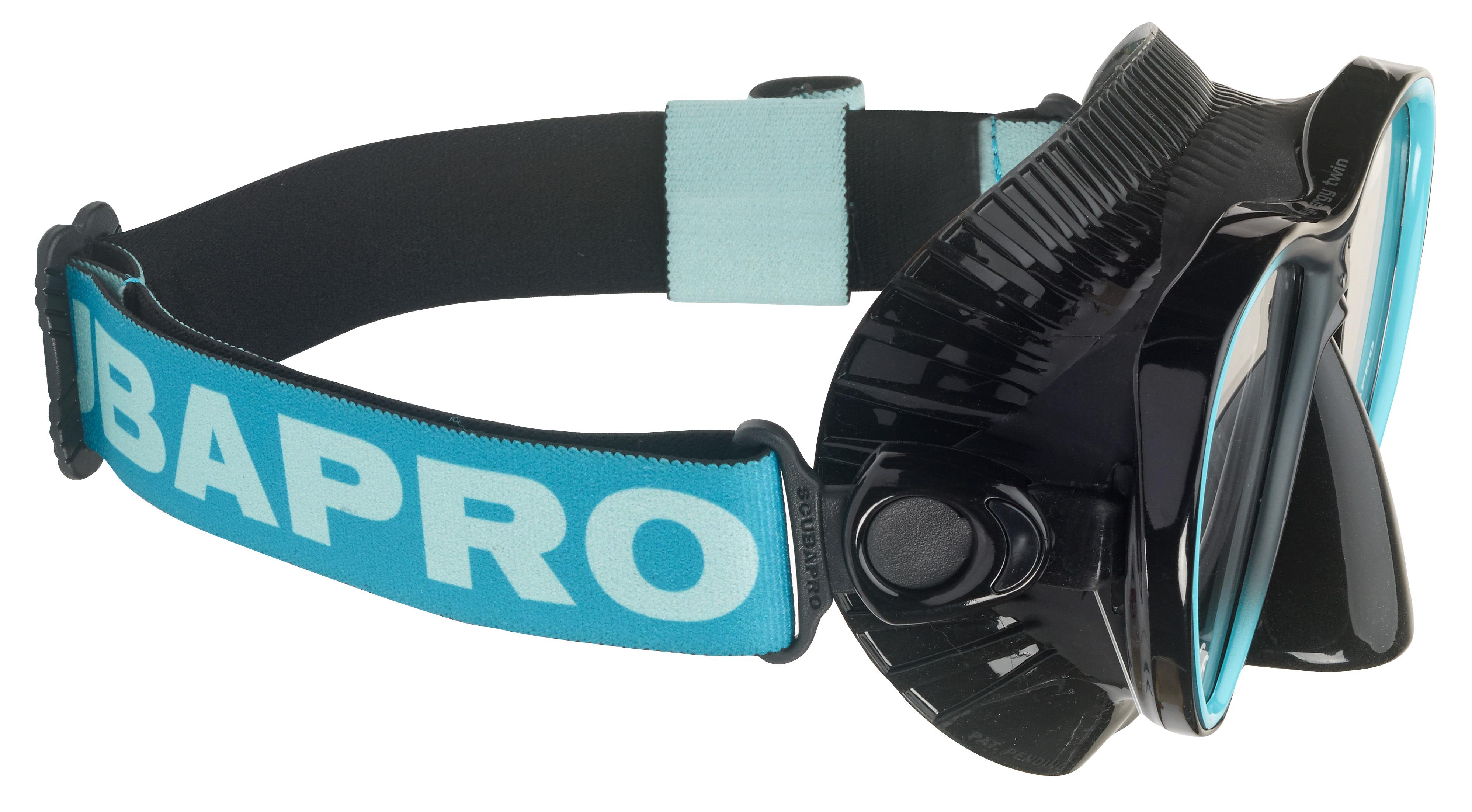 SCUBAPRO Komfort-Maskenband